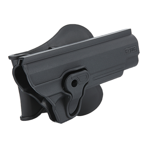 CYTAC - Holster pentru Colt 1911-5″