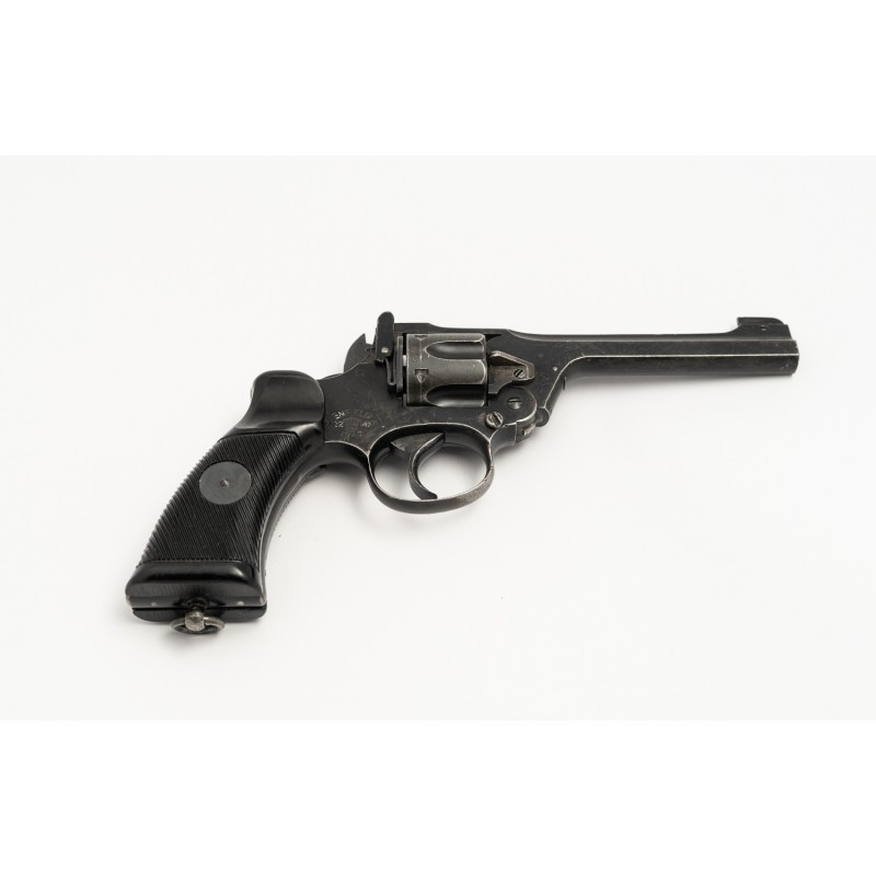 ENFIELD 1940 cal .38spl