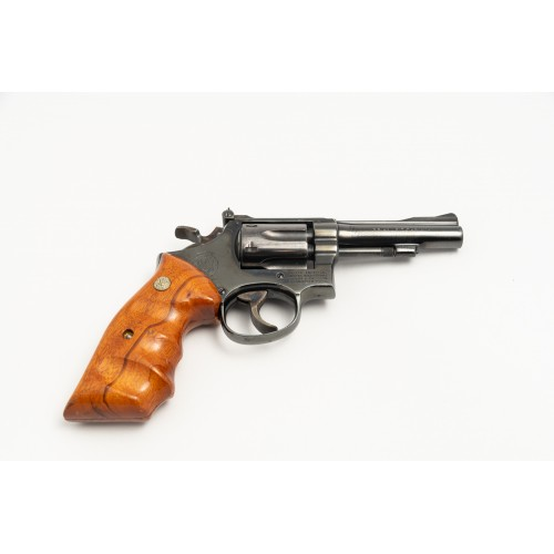 SMITH & WESSON 18 cal .22