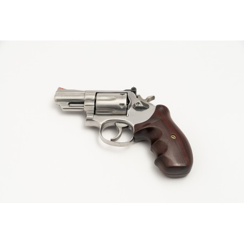 SMITH & WESSON 66 cal .357mag
