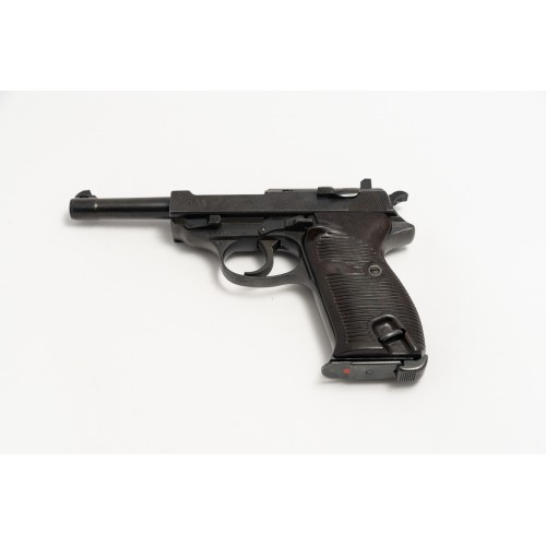 WALTHER P38-AC cal 9x19