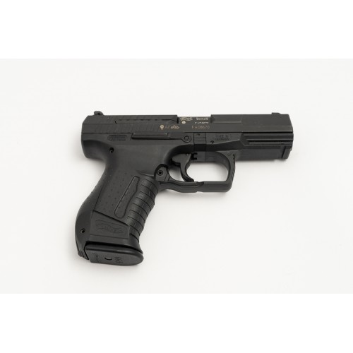 WALTHER P99-A8 cal 9x19