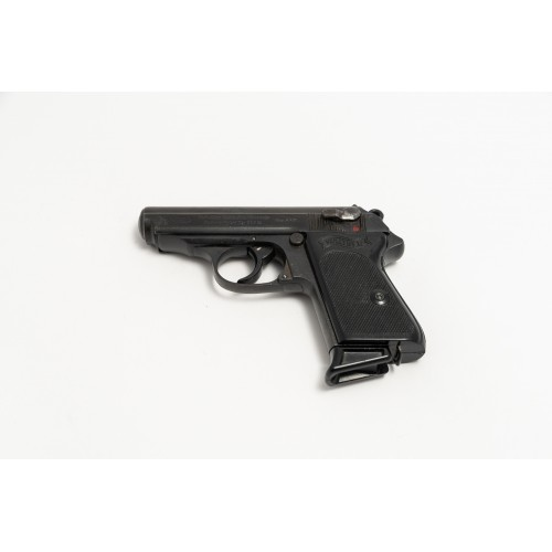 WALTHER PPK cal 7,65