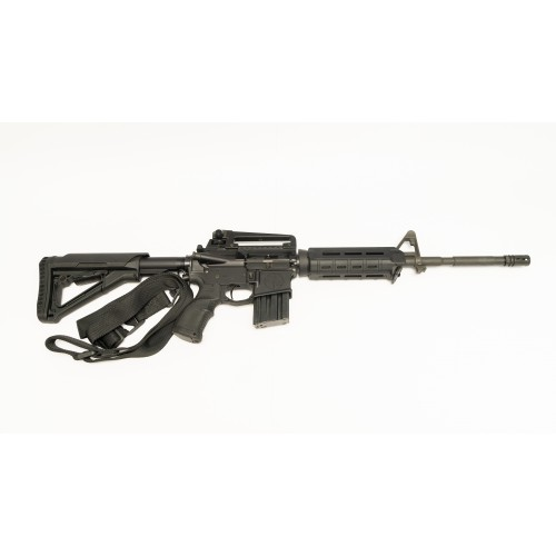 ARMALITE DEF-15F cal. 223-5,56