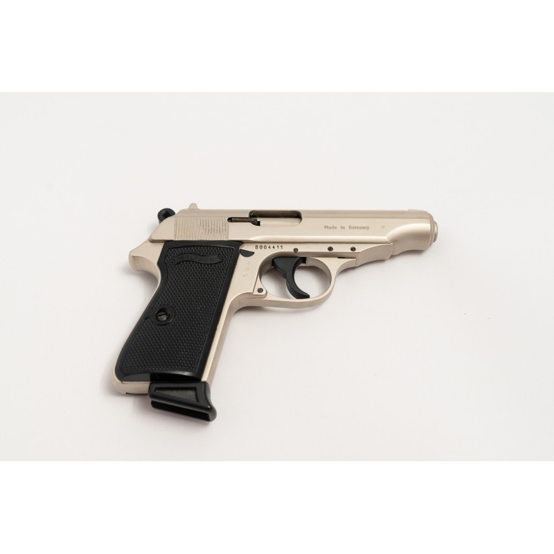 WALTHER PP cal 10x22T