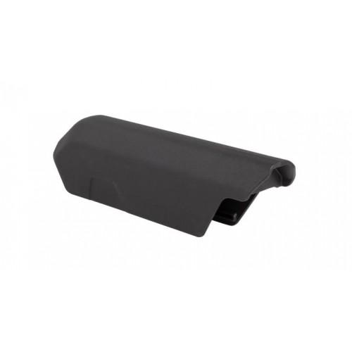 AK Cheek Riser BLACK  0.75 inch