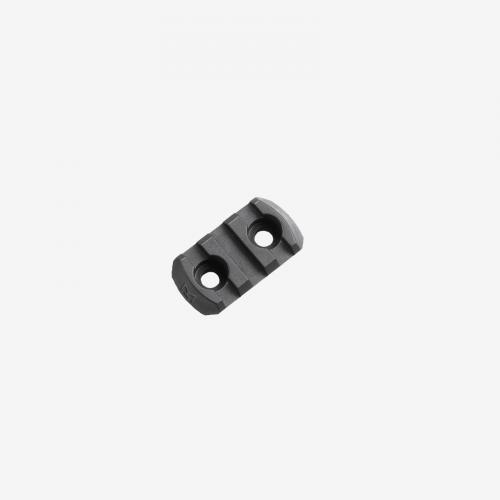 M-LOK™ Polymer Rail Section, 3 Slots