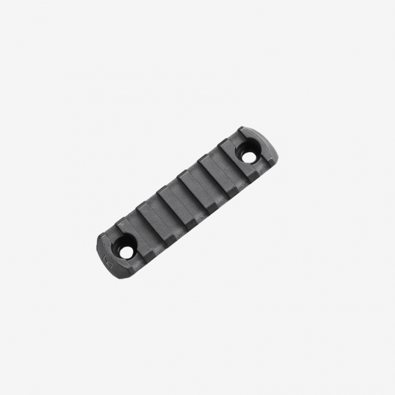 M-LOK™ Polymer Rail Section, 7 Slots