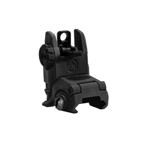MAGPUL - MBUS® Rear BLACK