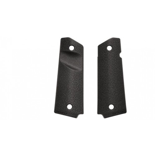 MOE® 1911 Grip Panels with TSP Texture BLACK