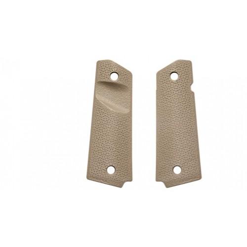 MAGPUL - MOE® 1911 Grip Panels TSP Texture