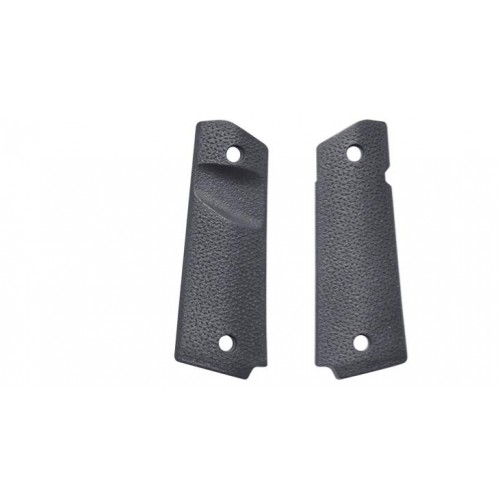 MOE® 1911 Grip Panels with TSP Texture GREY