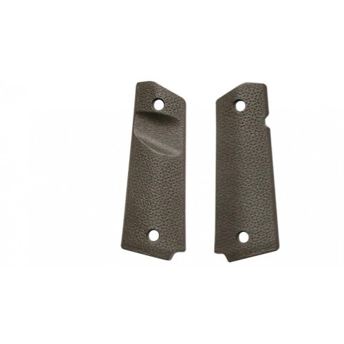 MOE® 1911 Grip Panels with TSP Texture  ODG
