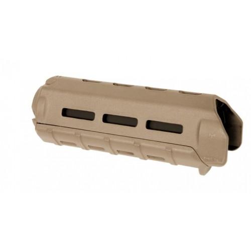 MOE® M-LOK™ Hand Guards AR 15/M4  6,6 inch FDE