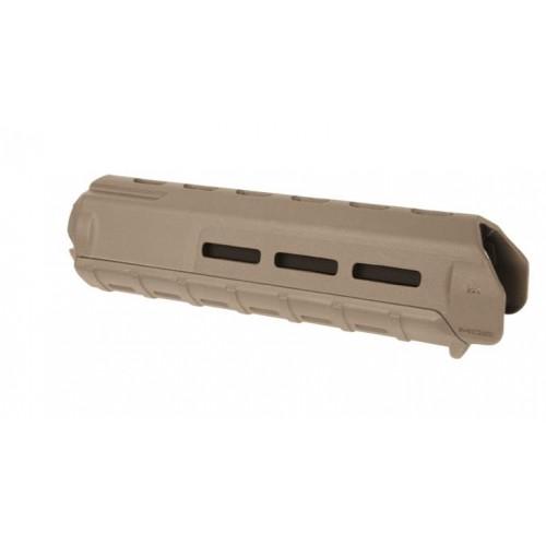 MOE® M-LOK™ Hand Guards AR 15/M4  8,6 inch FDE