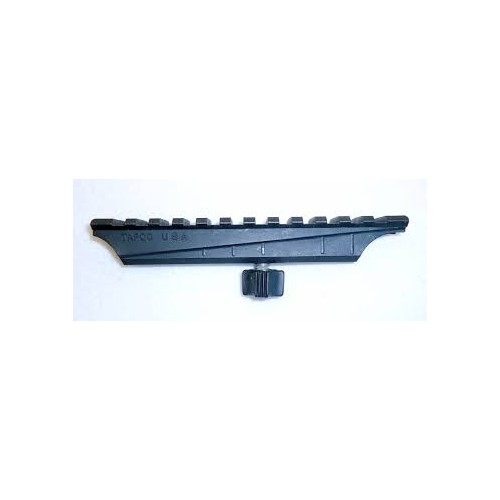 AE Carry Handle Mount BLK