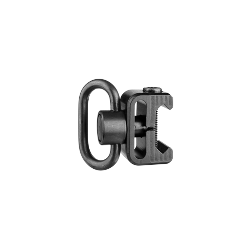 Picatinny Rail Sling Swivel Adapter– Mil-Spec