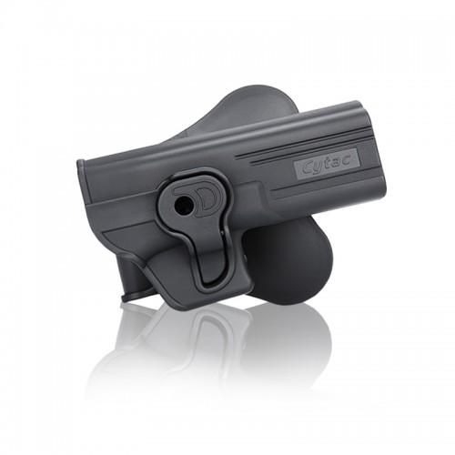 CYTAC - Holster pentru Glock 17, 22, 31