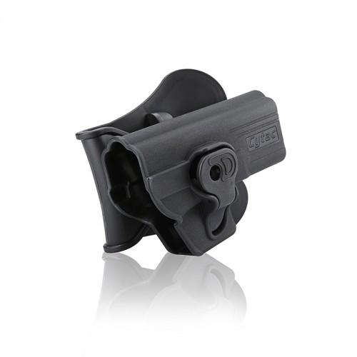 CYTAC - Holster pentru Glock 19, 23, 32