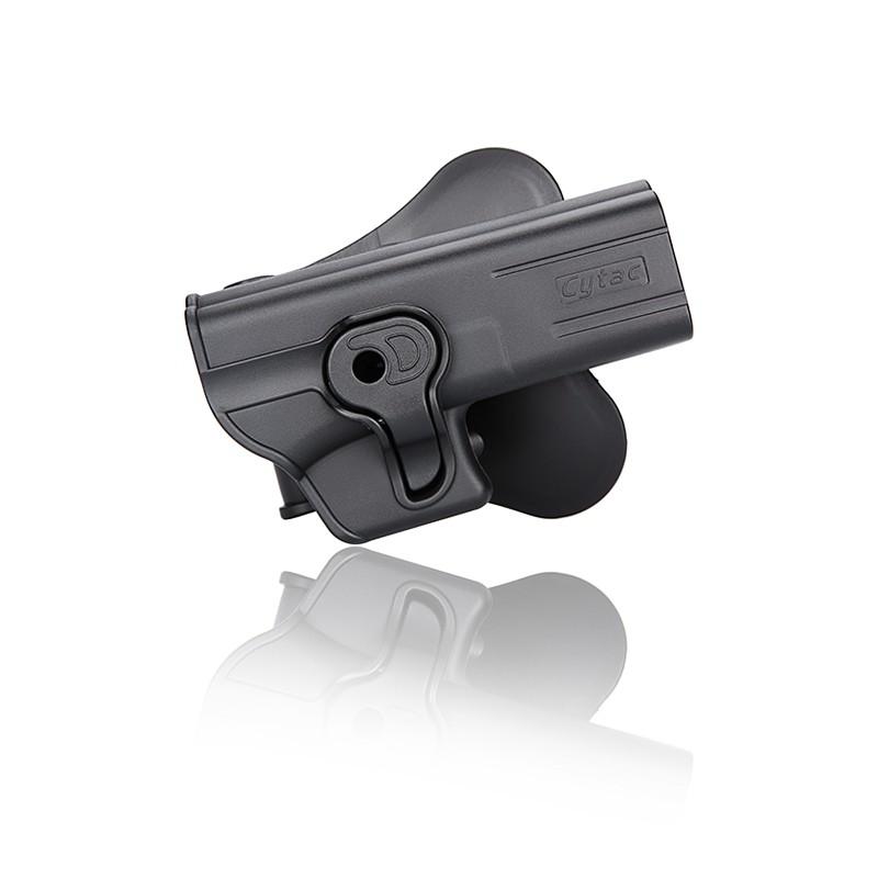 Holster pentru Glock 21