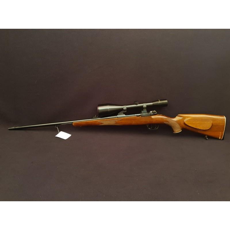 Mauser 98 cal. 7mm Rem Mag
