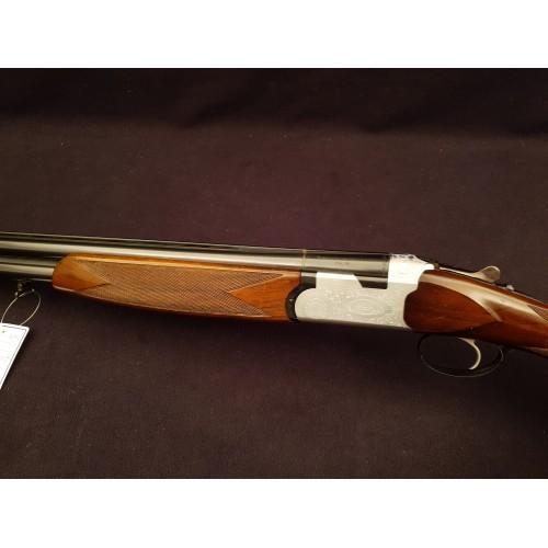 Bock Sauer Beretta, cal. 12/70