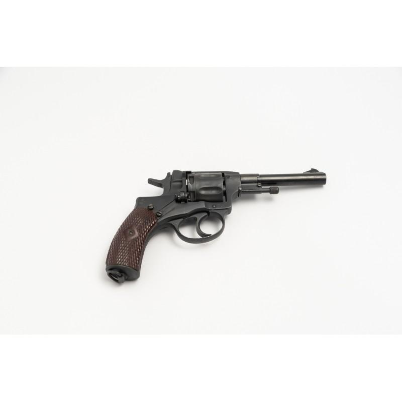 NAGANT 1895 cal 7,62x25