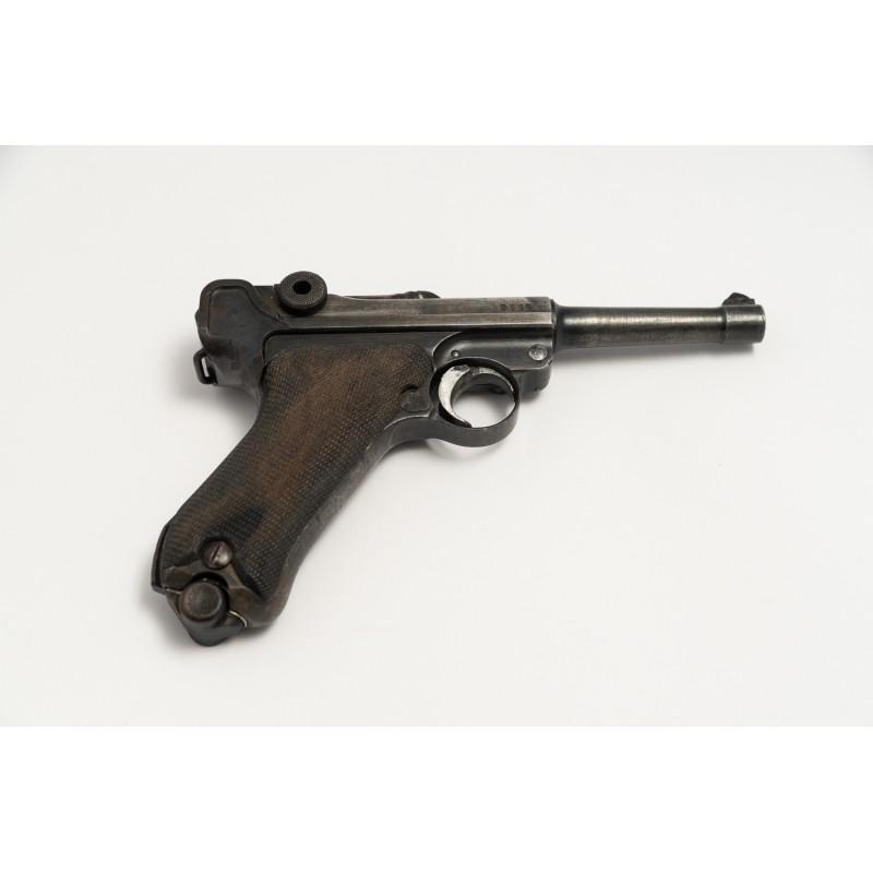 PARABELLUM 1908 cal 9x19