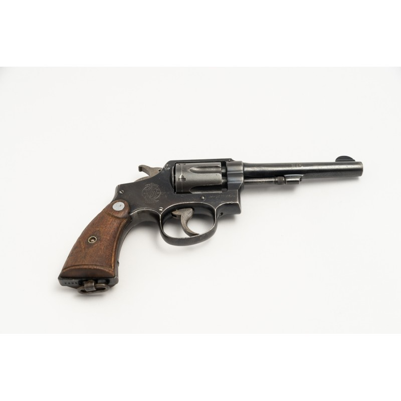 SMITH & WESSON 10 VICTORY cal .38spl