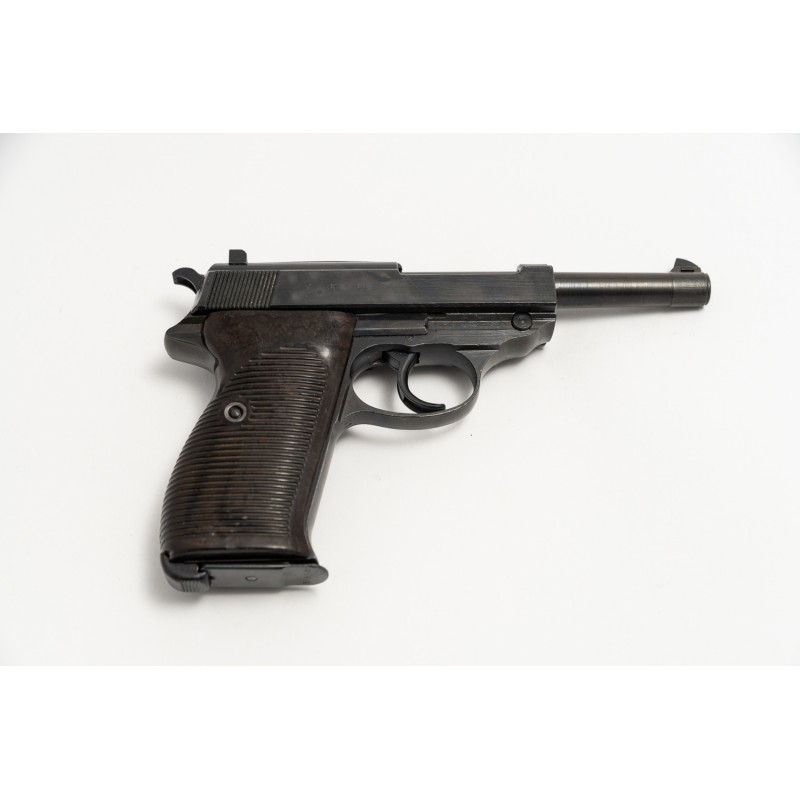 WALTHER P38-BYF43 cal 9x19