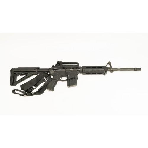 ARMALITE DEF-15F cal .223-5,56