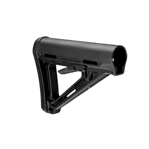 MAGPUL - MOE Carbine Stock – Mil-Spec Model BLACK