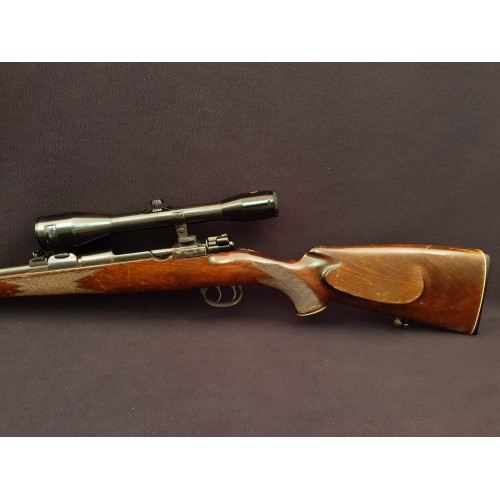 Mauser cal. 8x57IS